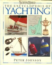 The Encyclopedia of Yachting PETER JOHNSON
